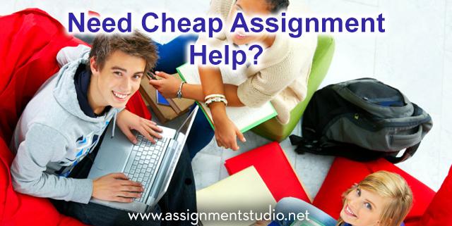 cheap help