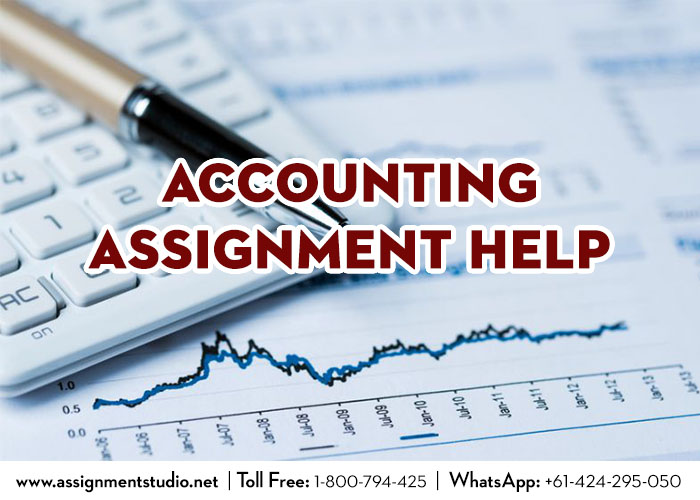 Accounting Homework Help Free