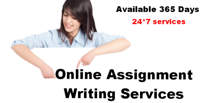 Online Assignment Writing Service #1 in AUS - 100% Plagiarism Free